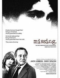 Missing | Watch Movies Online
