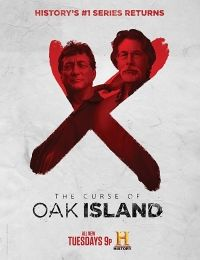 The Curse of Oak Island 5 | Bmovies