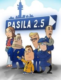 Pasila 2.5: the Spin-Off 1 | Watch Movies Online