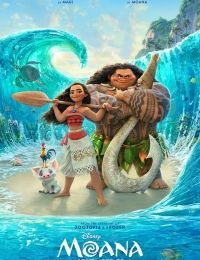 Moana | Watch Movies Online