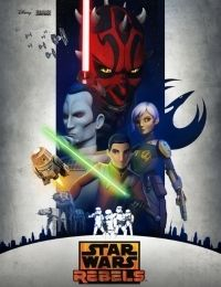 Star Wars: Rebels 4 | Bmovies