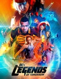 Legends of Tomorrow 3 | Bmovies
