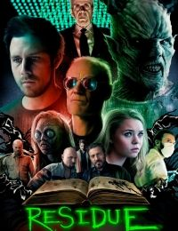 Residue | Watch Movies Online
