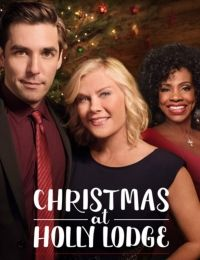 Christmas at Holly Lodge | Watch Movies Online