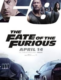 The Fate of the Furious | Bmovies