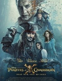 Pirates of the Caribbean: Dead Men Tell No Tales | Bmovies