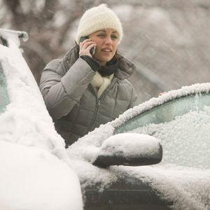 Подгответе го вашиот автомобил за зима