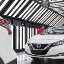 Nissan го намалува бројот на вработени во Европа