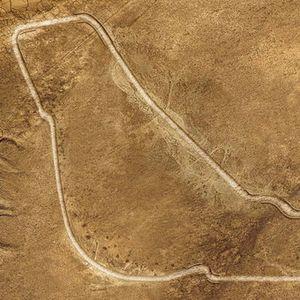BMW направи копија на легендарната патека Монца