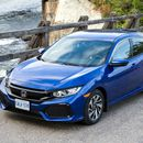 Honda Civic стигна до 25 милионскиoт примерок