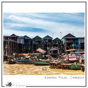 【25°C 攝影】走進柬埔寨空邦魯浮村,應以什麼心態按下快門?