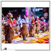 【25°C 旅遊:台南】建醮的雜亂美
