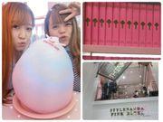 少女心滿溢♡ 必去韓國Cafe ♡ 明洞Stylenanda Pink Hotel