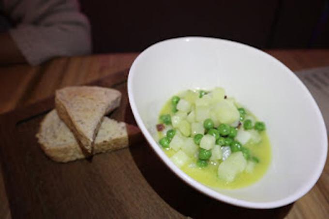 神之食事 - Gusto restaurant - 裝潢華麗的拉麵街西餐廳