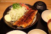 [荃灣。食]*札幌拉麵 Miso No.1,咖哩飯不錯!