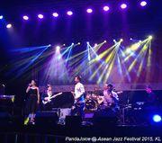 Asean Jazz Festival 2015