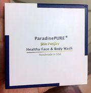 ParadisePURE Skin Purifier有機手工潔面皂: 夏日洗臉必備