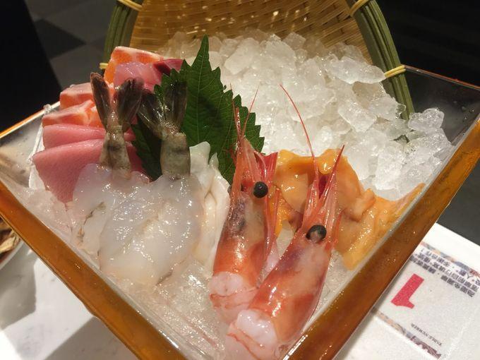 銅鑼灣極尚大喜屋日本料理   與別不同嘅放題   3小時任食片皮鴨磯燒海產