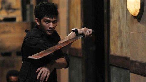 一套《突擊死亡塔》,讓印尼動作片及演員走向世界......