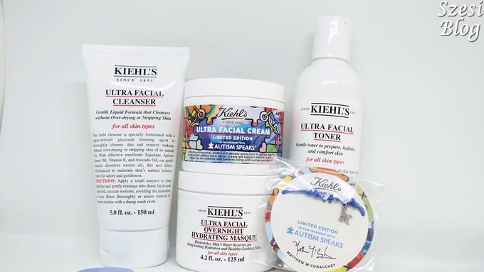 【護膚】Kiehl's投身慈善公益活動 與Matthew McConaughey一起支持「關懷自閉症組織 ...