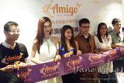【Event】Amigo Spa & Beauty 日本岩盤浴專門店 ● 開幕禮