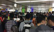 深圳去廣州 (Shenzhen to Guangzhou E by Train)
