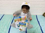 澳洲嬰兒有機食品品牌 Bellamy's Organic