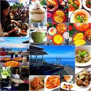 蘇梅島:InterContinental Samui Baan Taling Ngam Resort Amber - 海景早...