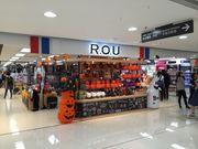 【現場直擊】R.O.U. 香港店