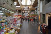 [大阪食食食] 屬於大阪的地道市場 黑門市場三大必食之選
