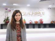 [療程] 你也可以擁有韓星水嫩肌!❤ Beaunique韓星水晶肌無針水光槍