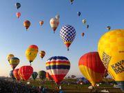 亞洲規模最大的熱氣球祭典 佐賀國際熱氣球祭 11月盛大舉行!