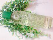 Kiehl's 檸檬香草保濕卸妝水 ❤一步淨肌、卸妝、保濕