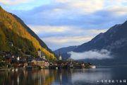 奧地利山中仙境─ 哈修塔特、高薩湖