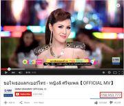 【流浪。聽】超越1億5千萬點擊的泰國神曲