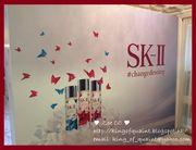 Wings of Change, Change Destiny│SK-II