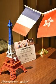 法國五月天盧瓦爾河谷美食佳釀 : 萬麗咖啡室 Cafe Renaissance