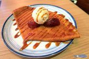 [KJFOODLIFE 尖沙咀] 平民法式小餐館 食盡咸甜可麗餅