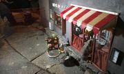 【趣聞】瑞典街頭的迷你小店 服務的對象竟是牠?