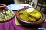 [KJFOODLIFE 尖沙咀] 正宗摩洛哥菜 惹味雞肉燉鍋