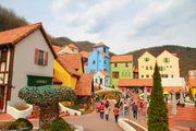 【 TAEHEE WEDDING包您吃、喝、玩樂、住】EG 觀光巴士 免費遊小法國村...