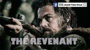 【電影預告】《荒野獵人/神鬼獵人》The Revenant Movie Trailer
