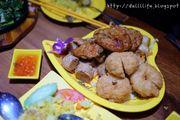 [九龍城。食]*小曼谷海鮮燒烤屋 ,泰盡興!