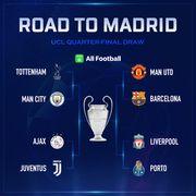 歐冠決賽有沒有可能Ajax vs Porto