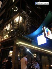 浪漫的約會~ Le Q Cafe & Bar