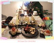 ★ 充滿幸福感的下午茶 - DK Cuppa Tea