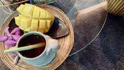 【曼谷】 巷弄中的花園 貴婦水療 Bhawa Spa