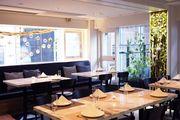 【品味飲食篇】Chelsea Garden & Restaurant: 於開揚的露台暢聊