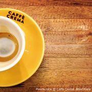 生活咖啡小站 ~ Caffe Crema @ Plaza Mont Kiara