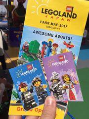 多圖有片LEGOLAND Japan 樂高樂園 金城ふ頭 遊記 攻略 懶人包